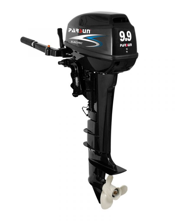 9.9HP Parsun Electric Outboard