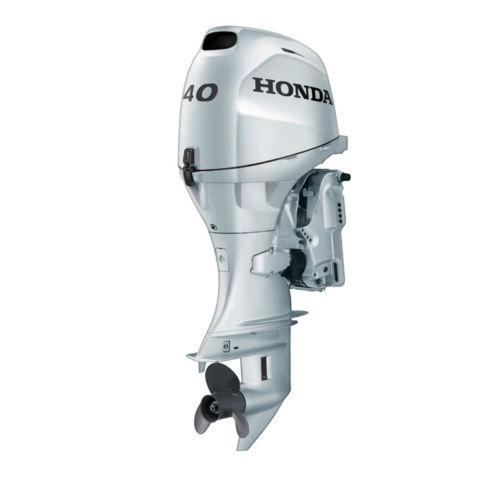 Honda 40HP