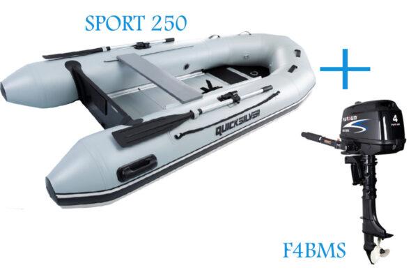250S+F4BMS