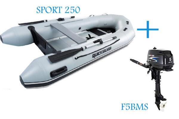 250S+F5BMS
