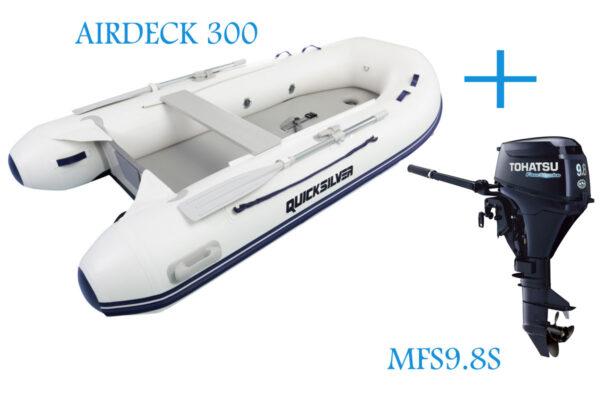 300A+MFS9.8S