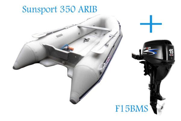 350ARIB+F15BMS