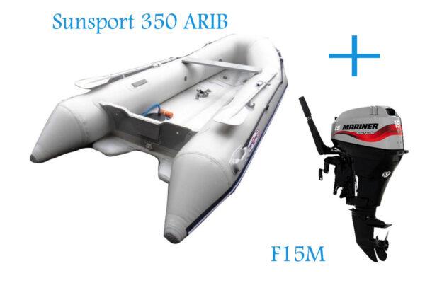 350ARIB+F15M