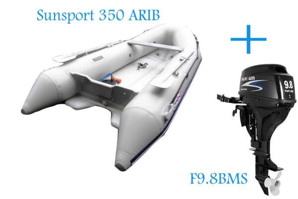 350ARIB+F9.8BMS