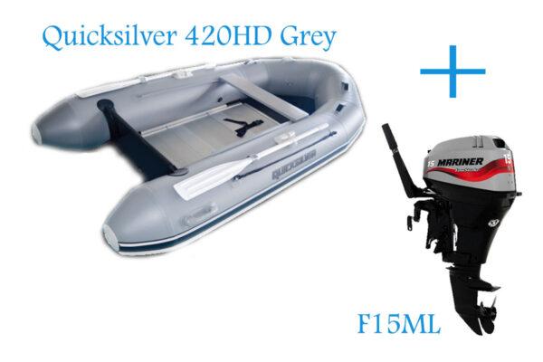 420HDG+F15ML