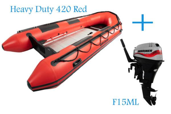 420HDRed+F15ML