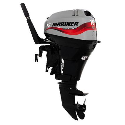 Mariner 15hp