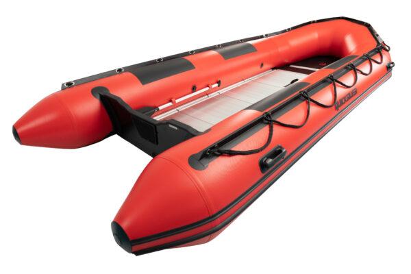 QS SPort HD 420 Red