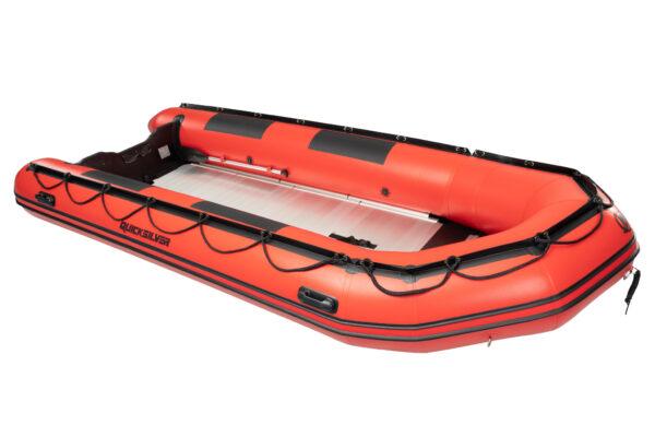 QS SPort HD 470 Red-5