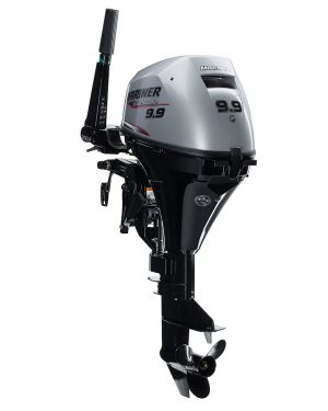 Mariner F9.9 MH / F9.9 MLH Outboard
