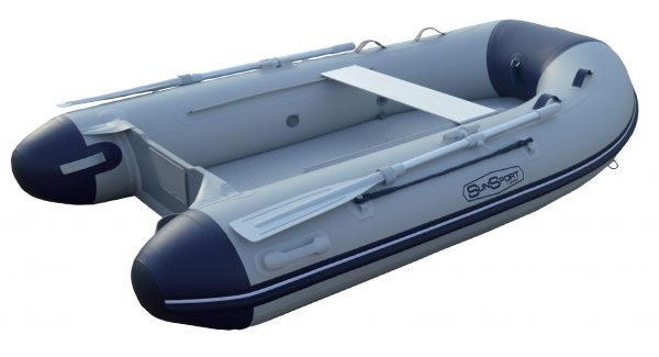 Sunsport Air deck Inflatable