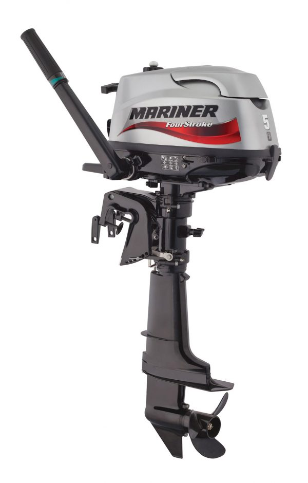 Mariner 5hp Outboard