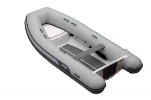 11 AL AB Inflatable Boat