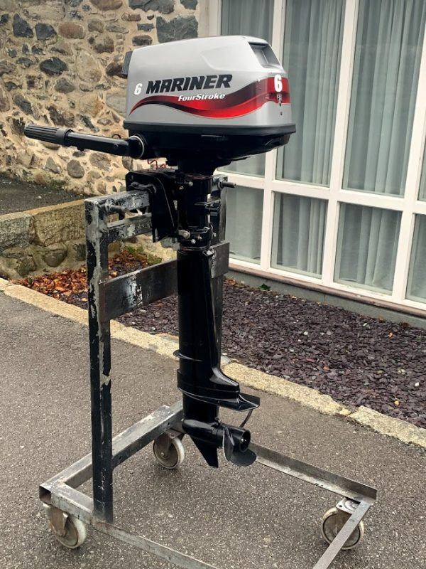 Used-Mariner6hp