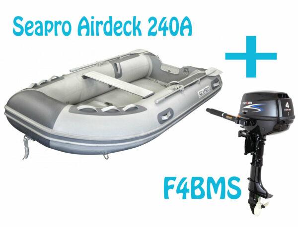 240A+F4BMS