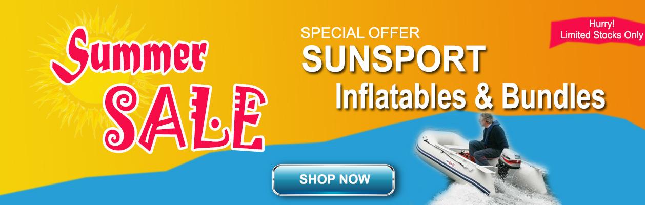 Sunsport Summer Sale