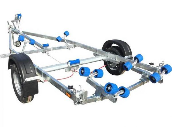 Extreme Trailers EXT1100 Swing