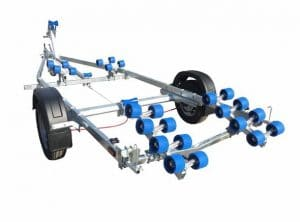 Extreme Trailers EXT1300 Bunk