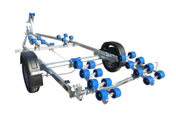 Extreme Trailers EXT1300 Super Roller