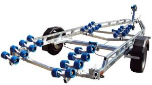 Extreme Trailers EXT1800 Super Roller