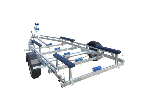 Extreme Trailers EXT1900 Bunk