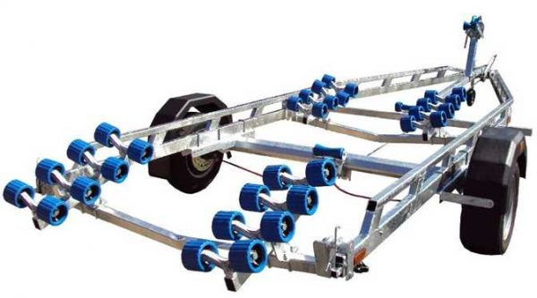 Extreme Trailers EXT1900 Super Roller