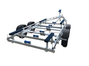 Extreme Trailers EXT2600 Bunk