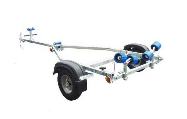 Extreme Trailers EXT300 Roller