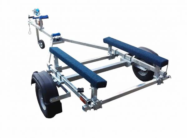 Extreme Trailers EXT350 Bunk
