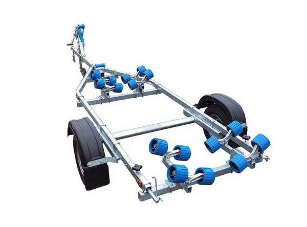 Extreme Trailers EXT400 Roller