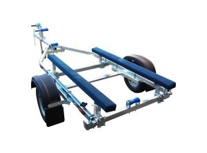 Extreme Trailers EXT500 Bunk