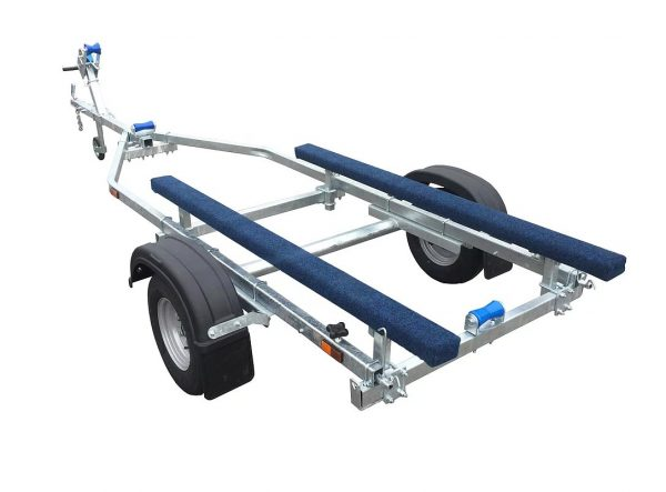 Extreme Trailers EXT750 Bunk