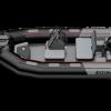 Zodiac 3.4 Mini Open Boat-2