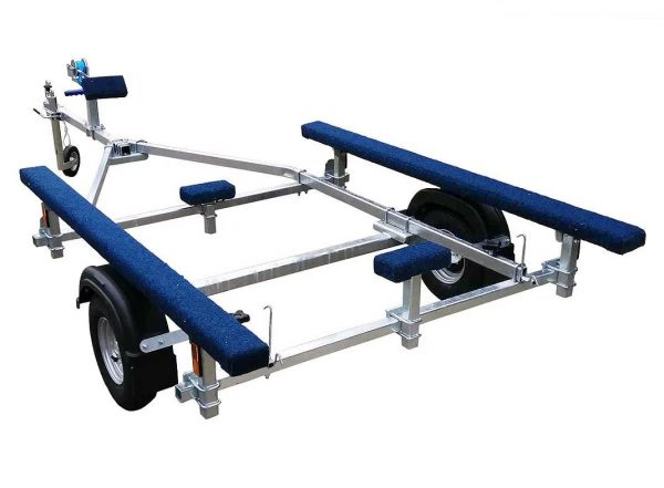 Extreme Trailer EXT300 Inflatable
