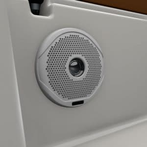 FUSION MS-RA 770 Additional 2 Speakers